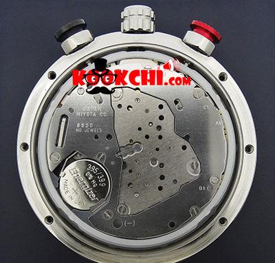 موتور ساعت مچی میوتا ژاپن