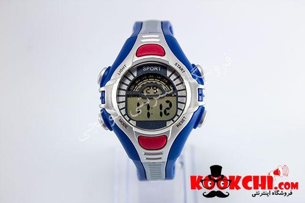 ساعت آبی چیست؟