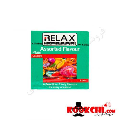 کاندوم ریلکس