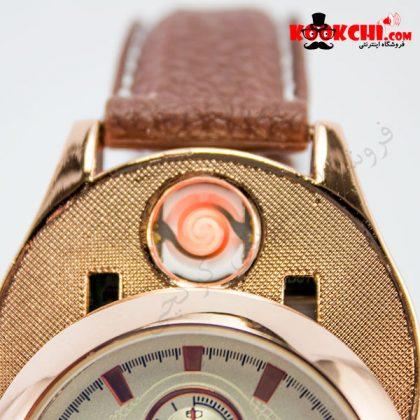 ساعت المنت دار