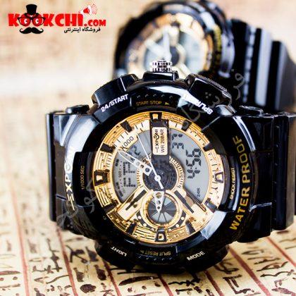 خرید ساعت جی شاک کپی