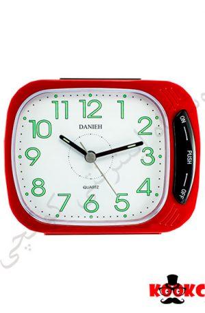 ساعت رومیزی اذان گو